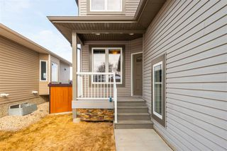 Photo 40: 14 DILLWORTH Crescent: Spruce Grove House for sale : MLS®# E4221371