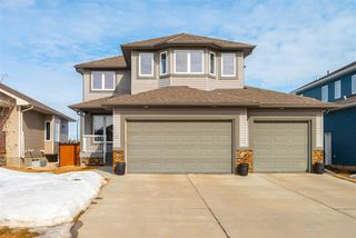 Photo 43: 14 DILLWORTH Crescent: Spruce Grove House for sale : MLS®# E4221371
