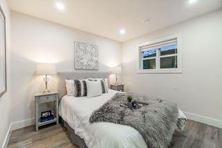 Photo 19: 2251 E 35TH Avenue in Vancouver: Victoria VE 1/2 Duplex for sale (Vancouver East)  : MLS®# R2528964