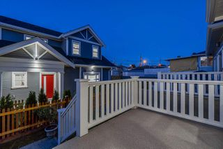 Photo 33: 2251 E 35TH Avenue in Vancouver: Victoria VE 1/2 Duplex for sale (Vancouver East)  : MLS®# R2528964