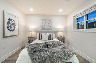 Photo 20: 2251 E 35TH Avenue in Vancouver: Victoria VE 1/2 Duplex for sale (Vancouver East)  : MLS®# R2528964