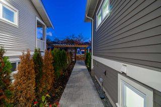 Photo 32: 2251 E 35TH Avenue in Vancouver: Victoria VE 1/2 Duplex for sale (Vancouver East)  : MLS®# R2528964