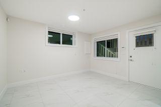Photo 26: 2251 E 35TH Avenue in Vancouver: Victoria VE 1/2 Duplex for sale (Vancouver East)  : MLS®# R2528964