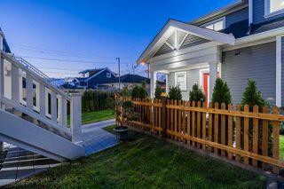 Photo 35: 2251 E 35TH Avenue in Vancouver: Victoria VE 1/2 Duplex for sale (Vancouver East)  : MLS®# R2528964