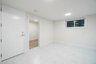 Photo 28: 2251 E 35TH Avenue in Vancouver: Victoria VE 1/2 Duplex for sale (Vancouver East)  : MLS®# R2528964