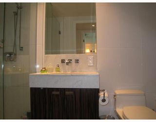 "Photo 5: 908 788 RICHARDS Street in Vancouver: Downtown VW Condo for sale in ""L'HERMITAGE"" (Vancouver West)  : MLS®# V808783"