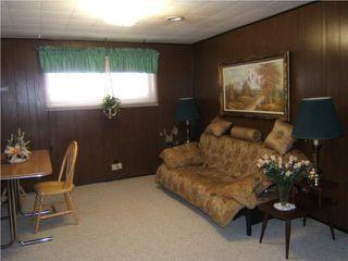 Photo 10: 181 Mapleglen Drive in WINNIPEG: Maples / Tyndall Park Residential for sale (North West Winnipeg)  : MLS®# 1002558