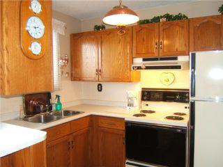 Photo 5: 181 Mapleglen Drive in WINNIPEG: Maples / Tyndall Park Residential for sale (North West Winnipeg)  : MLS®# 1002558