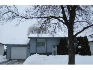 Photo 1: 181 Mapleglen Drive in WINNIPEG: Maples / Tyndall Park Residential for sale (North West Winnipeg)  : MLS®# 1002558