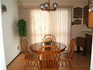 Photo 4: 181 Mapleglen Drive in WINNIPEG: Maples / Tyndall Park Residential for sale (North West Winnipeg)  : MLS®# 1002558