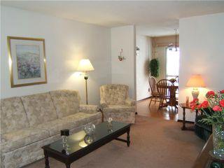 Photo 3: 181 Mapleglen Drive in WINNIPEG: Maples / Tyndall Park Residential for sale (North West Winnipeg)  : MLS®# 1002558