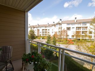 "Photo 9: 416 3629 DEERCREST Drive in North Vancouver: Roche Point Condo for sale in ""Deerfield by the Sea- Ravenwoods"" : MLS®# V821858"