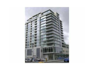 Photo 1: 802 8068 WESTMINSTER Highway in Richmond: Brighouse Condo for sale : MLS®# V826739