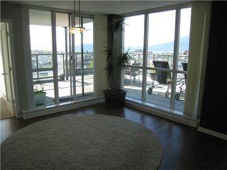 "Photo 7: 903 1425 W 6TH Avenue in Vancouver: False Creek Condo for sale in ""MODENA OF PORTICO"" (Vancouver West)  : MLS®# V832916"