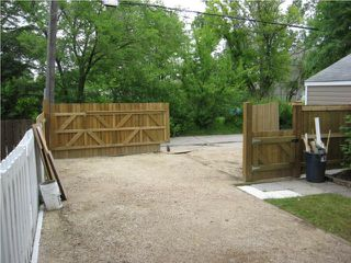 Photo 6:  in WINNIPEG: East Kildonan Residential for sale (North East Winnipeg)  : MLS®# 1011201