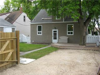 Photo 5:  in WINNIPEG: East Kildonan Residential for sale (North East Winnipeg)  : MLS®# 1011201