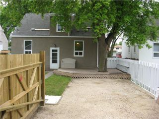 Photo 7:  in WINNIPEG: East Kildonan Residential for sale (North East Winnipeg)  : MLS®# 1011201