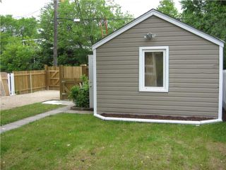 Photo 4:  in WINNIPEG: East Kildonan Residential for sale (North East Winnipeg)  : MLS®# 1011201