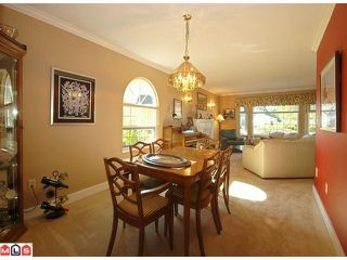 "Photo 4: 5986 SOUTHPARK Grove in Surrey: Panorama Ridge House for sale in ""BOUNDARY PARK"" : MLS®# F1023569"