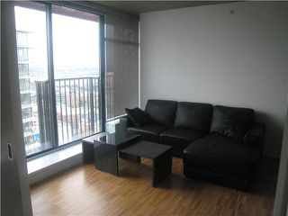 "Photo 4: 3105 128 W CORDOVA Street in Vancouver: Downtown VW Condo for sale in ""WOODWARDS W43"" (Vancouver West)  : MLS®# V862728"