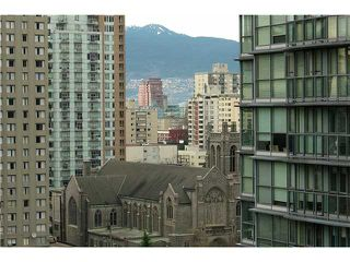 """Photo 10: 1603 811 HELMCKEN Street in Vancouver: Downtown VW Condo for sale in """"IMPERIAL TOWERS"""" (Vancouver West)  : MLS®# V866346"""