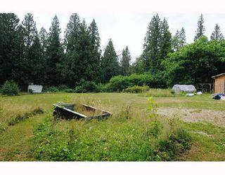 Photo 9: 27236 BELL Avenue in Maple_Ridge: Whonnock House for sale (Maple Ridge)  : MLS®# V722548
