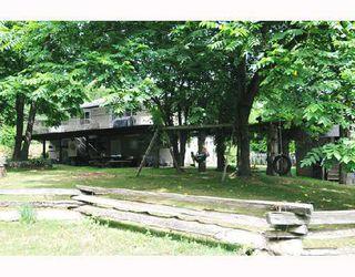 Photo 10: 27236 BELL Avenue in Maple_Ridge: Whonnock House for sale (Maple Ridge)  : MLS®# V722548