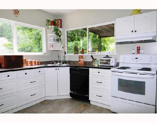 Photo 3: 27236 BELL Avenue in Maple_Ridge: Whonnock House for sale (Maple Ridge)  : MLS®# V722548