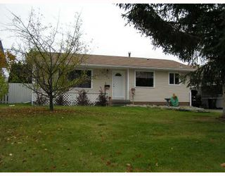 Photo 1: 151 NUGGET Avenue in Prince_George: Highglen House for sale (PG City West (Zone 71))  : MLS®# N187523