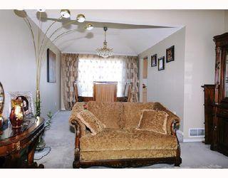 Photo 3: 1109 FLETCHER Way in Port_Coquitlam: Citadel PQ House for sale (Port Coquitlam)  : MLS®# V747939