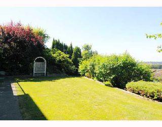 Photo 10: 1109 FLETCHER Way in Port_Coquitlam: Citadel PQ House for sale (Port Coquitlam)  : MLS®# V747939