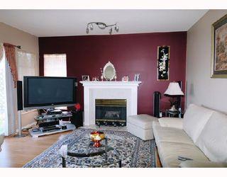 Photo 4: 1109 FLETCHER Way in Port_Coquitlam: Citadel PQ House for sale (Port Coquitlam)  : MLS®# V747939