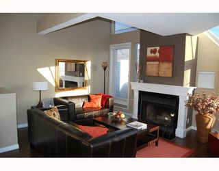 """Photo 2: 795 W 15TH Avenue in Vancouver: Fairview VW Townhouse for sale in """"WILLOW PLACE"""" (Vancouver West)  : MLS®# V758859"""