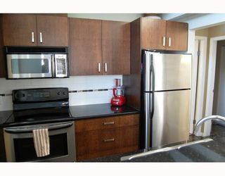 """Photo 5: 795 W 15TH Avenue in Vancouver: Fairview VW Townhouse for sale in """"WILLOW PLACE"""" (Vancouver West)  : MLS®# V758859"""