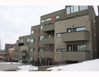 Photo 2:  in CALGARY: Lower Mount Royal Condo for sale (Calgary)  : MLS®# C3374626