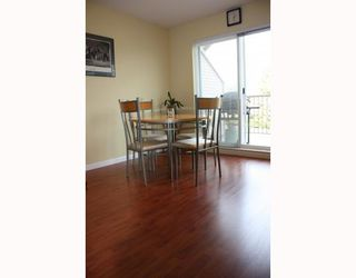 """Photo 5: 25 2351 PARKWAY Boulevard in Coquitlam: Westwood Plateau Townhouse for sale in """"WINDANCE"""" : MLS®# V767577"""