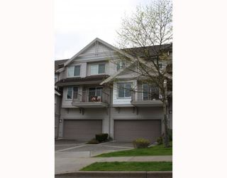 """Photo 1: 25 2351 PARKWAY Boulevard in Coquitlam: Westwood Plateau Townhouse for sale in """"WINDANCE"""" : MLS®# V767577"""