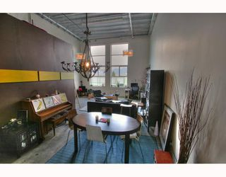"Photo 4: 201 1220 E PENDER Street in Vancouver: Mount Pleasant VE Condo for sale in ""The Workshop"" (Vancouver East)  : MLS®# V768292"
