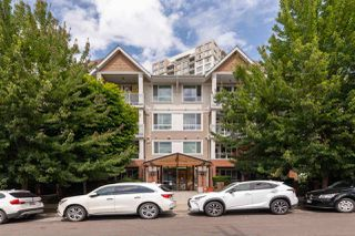 "Photo 1: 214 3651 FOSTER Avenue in Vancouver: Collingwood VE Condo for sale in ""FINALE"" (Vancouver East)  : MLS®# R2389057"
