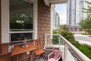 "Photo 18: 214 3651 FOSTER Avenue in Vancouver: Collingwood VE Condo for sale in ""FINALE"" (Vancouver East)  : MLS®# R2389057"