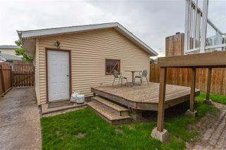 Photo 27:  in Edmonton: Zone 29 House for sale : MLS®# E4167454