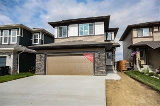 Photo 1: 32 Kingsbury Circle: Spruce Grove House for sale : MLS®# E4169584
