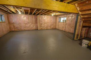 Photo 22: 32 Kingsbury Circle: Spruce Grove House for sale : MLS®# E4169584