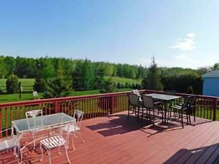 Photo 6: 57303 Rge Rd 233: Rural Sturgeon County House for sale : MLS®# E4169717