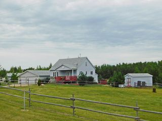 Photo 30: 57303 Rge Rd 233: Rural Sturgeon County House for sale : MLS®# E4169717