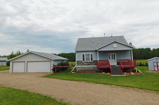Photo 3: 57303 Rge Rd 233: Rural Sturgeon County House for sale : MLS®# E4169717