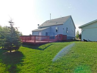 Photo 5: 57303 Rge Rd 233: Rural Sturgeon County House for sale : MLS®# E4169717