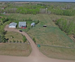 Photo 2: 57303 Rge Rd 233: Rural Sturgeon County House for sale : MLS®# E4169717