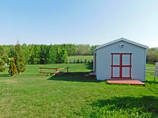 Photo 27: 57303 Rge Rd 233: Rural Sturgeon County House for sale : MLS®# E4169717