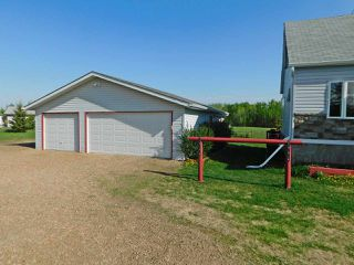 Photo 4: 57303 Rge Rd 233: Rural Sturgeon County House for sale : MLS®# E4169717